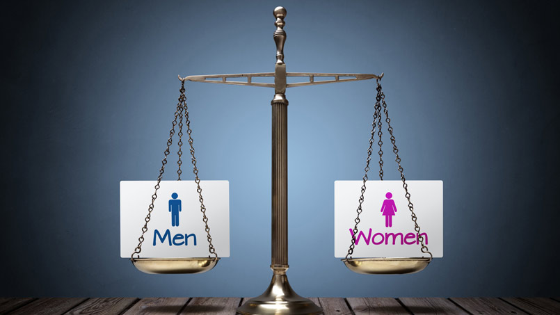 Women Are Not Men
