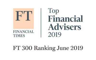 CFM On FT Top 300 RIA List Again